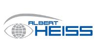 ALBERT HEISS
